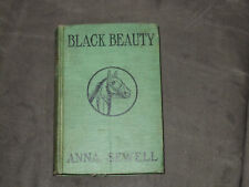 Illustrated Black Beauty by Anna Sewell! Early, No Date