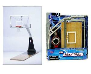 NBA Basketball Exclusive McFarlane Series 5 Backboard  23