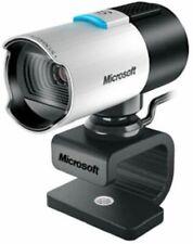 More details for microsoft hd webcam lifecam studio  x821857-04