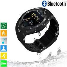 Y1 Smart Watch Women Wearable Devices With Sim Card Bluetooth Men'S Watch Busine