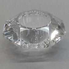 Ersatzglas 6095 für WOFI Megan Lampenschirm Glas klar Serie 098