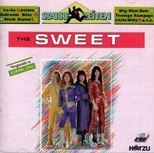 Sweet Starke Zeiten (compilation, 1988, Ariola) [CD]