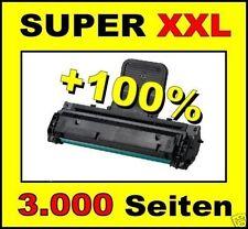 Cartusche für Samsung ML1660 ML-1665 ML-1670 ML-1675 ML-1865W wie MLT-D1042S XXL