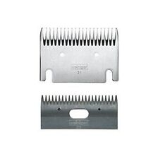 Heiniger Standard / Clipper blades