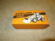 Case W20B Loader 1:35 Scale Made In West Germany Nice With Box See My Store