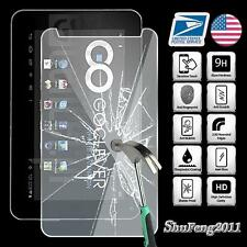 Tempered Glass Screen Protector Cover For GoClever TAB R70 R73 R74 R75 R74
