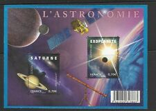 FRANCE 2009 Bloc ASTRONOMIE NEUF / MNH