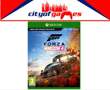 Forza Horizon 4 Xbox One XB1 Game Brand New & Sealed Free Shipping