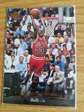 Michael Jordan 95-96 Upperdeck #23
