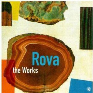 Rova - Works 1 [New CD]