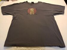 Metallica Vintage Rabbit Kid Squindo Tee Shirt RARE by Giant Tag XL Load Reload