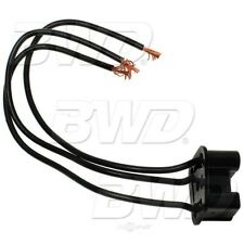 Headlight Connector BWD PT92