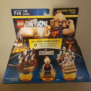 LEGO Dimensions THE GOONIES Level Pack #71267