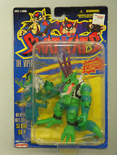 Swat Kats Dr. Viper Figure Remco 1994 MOC Hanna Barbera Swat Cats SwatKats Toy