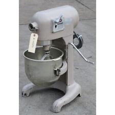 Hobart 10 Quart C100 Mixer, Used Great Condition