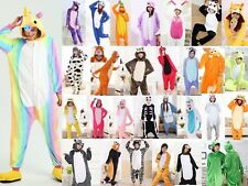 Kigurumi Pigiami Animali Unisex Donna Uomo Costume Carnevale Halloween Cosplay
