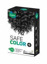 Vegetal Safe Hair Colour(Soft Black) 100%Natural with organic elegance BesT DeaL