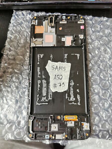 Genuine Original Samsung Galaxy A50 SM-A505F lcd screen