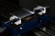 Tegara 5 550v Cnc Milling Machine Vise 00004 New R