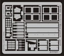 Eduard Models 1/35 Stryker Blast Panels for Trumpeter kit