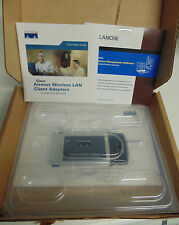 Karte PCMCIA WIFI Cisco AIR-PCM352 802 .11B