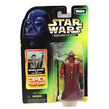 """Star Wars Expanded Universe 3.75"""" Imperial Sentinel Action Figure Sealed"""