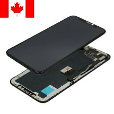 *CANADA SHIPPING* iPhone XR LCD Screen Digitizer Black Replacement Assembly