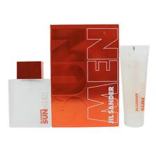 Sun by Jil Sander for Men Gift Set - EDT 2.5oz + All Over Shampoo 2.5oz New