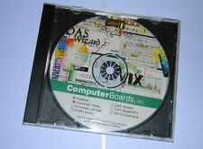 ComputerBoards Inc InstaCal Universal Library Driver Software CD-ROM (1998) 5.02