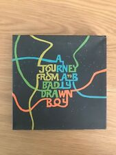 """Badly Drawn Boy - A Journey From A To B - 7"""" Box - Not A Record"""