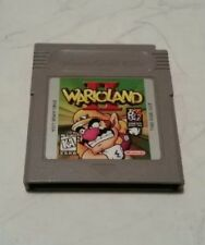 Warioland 2 New Release Version (Gameboy Color)