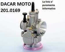 201.0169 CARBURADOR D.30 POLINI PIAGGIO LIBRE - LIBERTY 50 2T (ruedas altos)