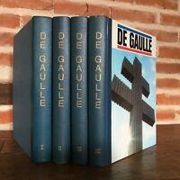 Compendio Rivista Di Gaulle IN Questa Temps There 4/4 Vol