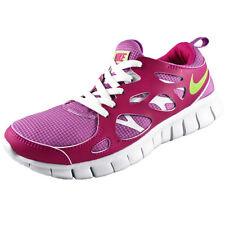Calzado de niña rosa Nike