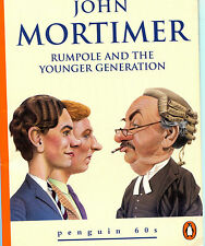 Rumpole And The Younger Generation - John Mortimer(Penguin 60s)