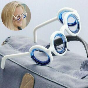 Anti Schwindlig Brille Übelkeit, Seekrankheit Oder Schwindel, Reisekrankheit DE