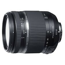 TAMRON high magnification zoom 18-270mm F3.5-6.3 DiII VC PZD TS for Nikon APS-C