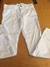 $49.50 Ralph lauren girls aubbie leggings jeans sz 10 Ju3 #17