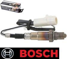 Bosch OE Oxygen Sensor Upstream for 2008 MAZDA B3000 V6-3.0LLEFT engine
