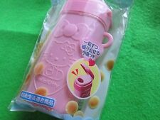 Hello Kitty Small Snacks Confectionery Case Sanrio Japan Import Pink F/S