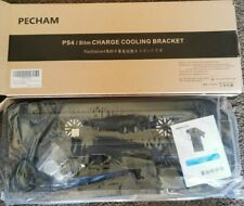 NEW BOXED  Pecham PS4 Slim Charge Cooling Bracket