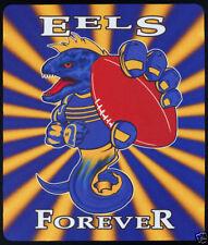 Parramatta Eels NRL & Rugby League Memorabilia