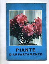 PIANTE D'APPARTAMENTO # Antonio Vallardi Editore 1963