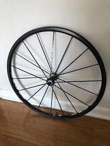 "Mavic Crossmax 26"" UST Tubeless Front Wheel - NICE!!!"