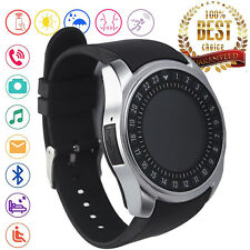 Unlocked Bluetooth Smart Watch Phone Gsm Sim Call Text for Lg Tribute Hd Stylo 3