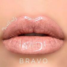 New Authentic SeneGence LipSense Long Lasting Liquid Lip Color Full Size -BRAVO
