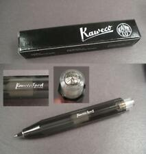 Kaweco Ice Sports Mechanical Pencil In Black #