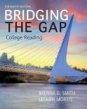 Bridging the Gap by LeeAnn Morris and Brenda D. Smith (2013, Paperback)