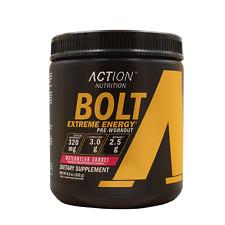 BOLT Extreme Energy Pre-Workout - 30 Servings - Pick a Flavor!