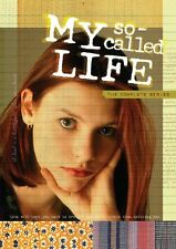 NEW My So-Called Life: Complete Series (DVD)